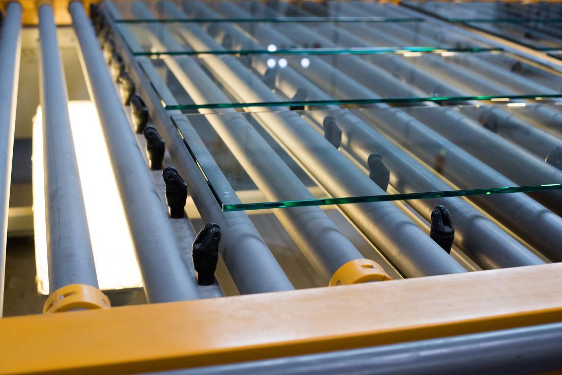 CE Glass Industries álláslehetőség betanított munka megváltozott munkaképességűeknek