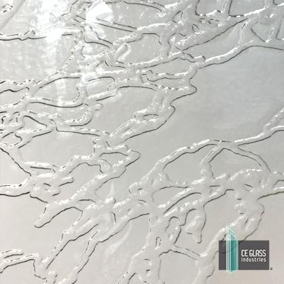 Delta clear üveg