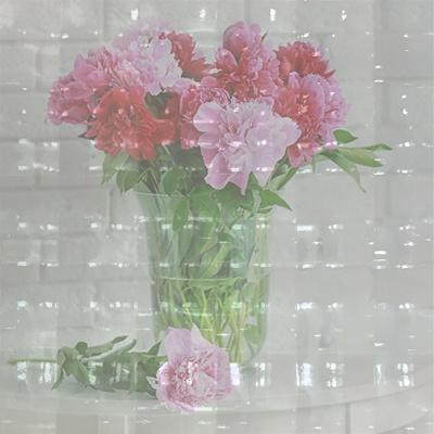 Crossfield üveg