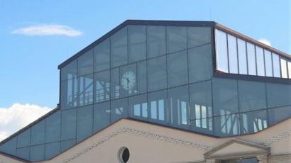 Jászberény piac CE Glass referencia