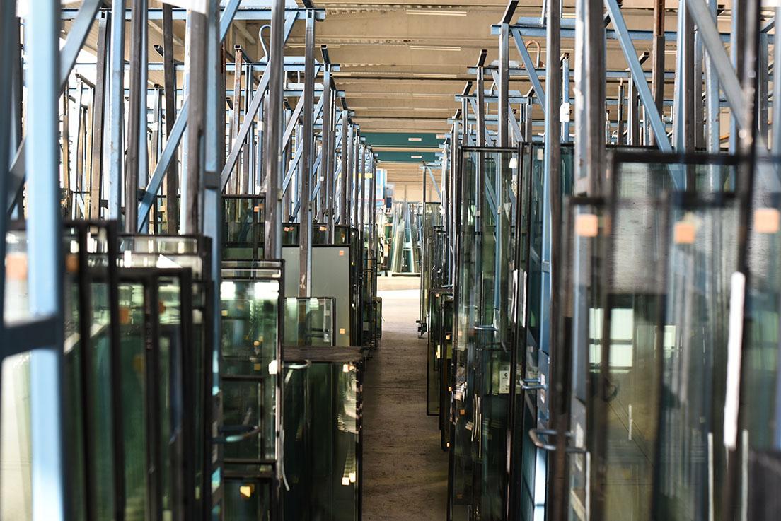 CE Glass Industries állás rakodó